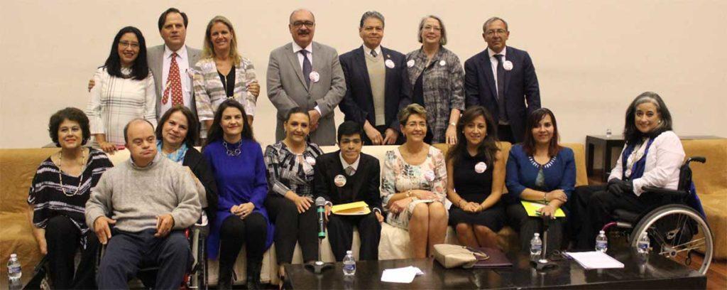 Encuentro Nacional de Familias 2018