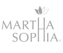 Logo Martha Sophia