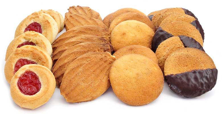 Nuestras galletas